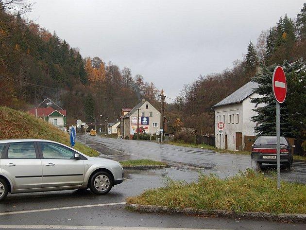 Nový systém kategorizace bečovských komunikací neulehčí život jen místním obyvatelům, ale i vedení města. To tak bude mít přehled o potřebných investicích do silnic.