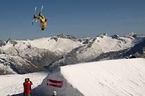 Free ski.