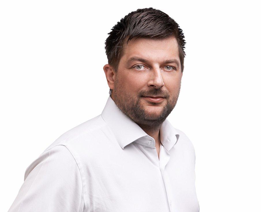 ANO -  Martin Hurajčík