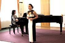 Soutěž zahájilo první a druhé kolo nové kategorie Operní naděje. Letošní účast je rekordní.