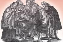 Ke 300. výročí narození nejdeckého rodáka Ignáce Sichelbartha pořádá Město Nejdek a Církev římskokatolická dnes malou slavnost.