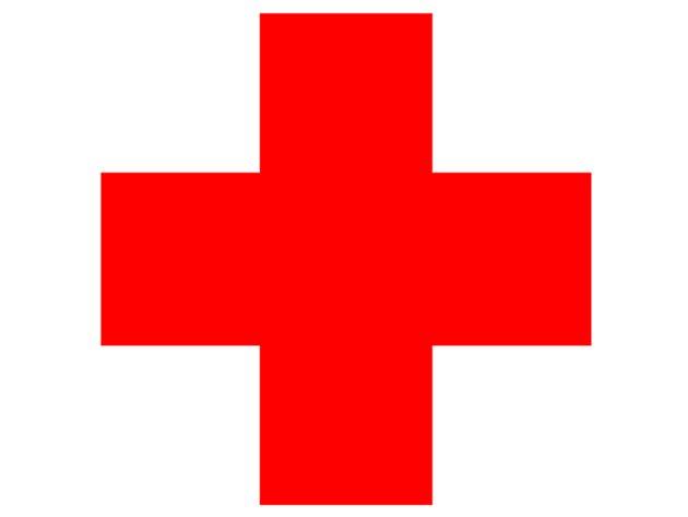 Červený kříž
