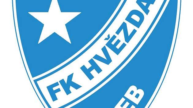 Logo FK Hvězda Cheb