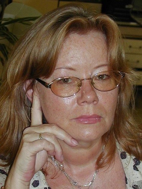 Ivana Kalinová