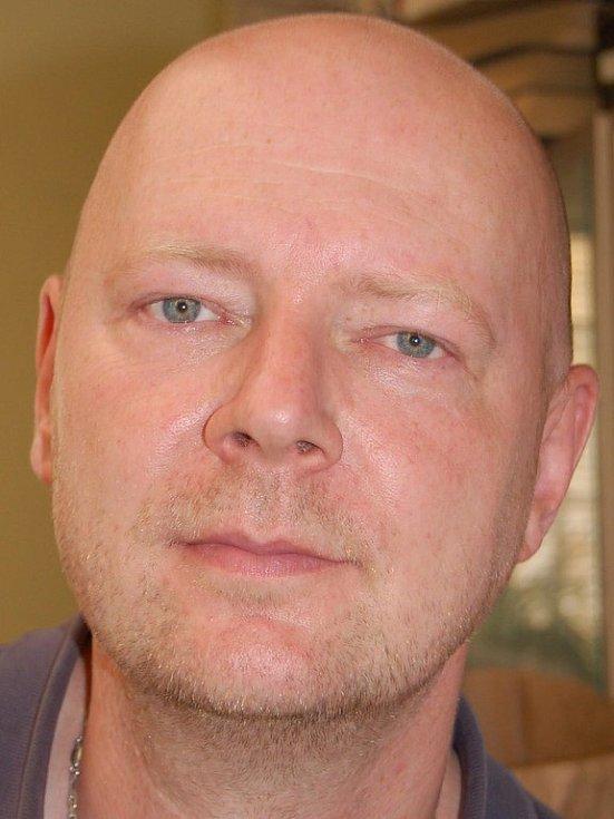 Petr Zahradníček