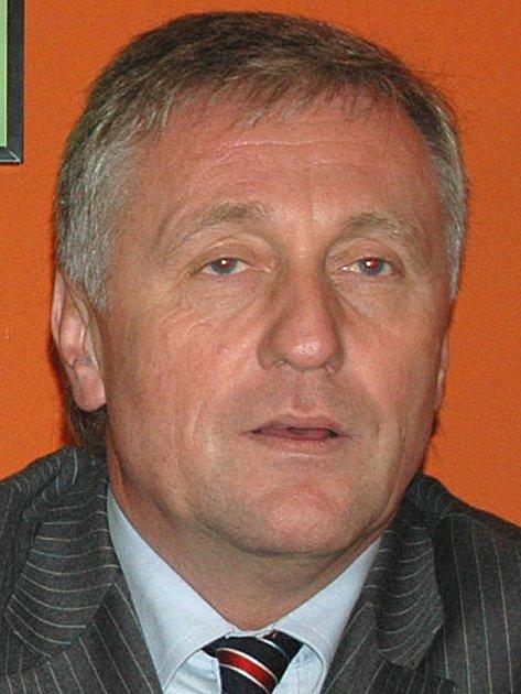 Mirek Topolánek, předseda vlády ČR