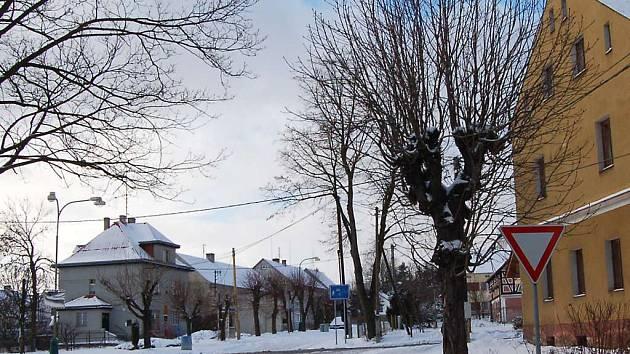 Stanovice dnes už nedisponují téměř žádnými nemovitostmi. Správa bytů byla pro ně přítěží.