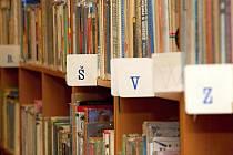 Krajská knihovna v Karlových Varech stejně jako ostatní kulturní instituce zůstává i nadále pro své čtenáře uzavřená.