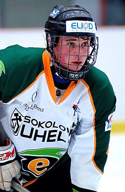 Dominik Šála, HC Energie Karlovy Vary