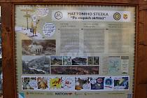 Po stopách skřítků se můžete od 3. dubna vydat po nové Mattoniho stezce v Kyselce. Na téměř čtyřkilometrové trase je připraveno 16 zábavných a poučných zastavení.