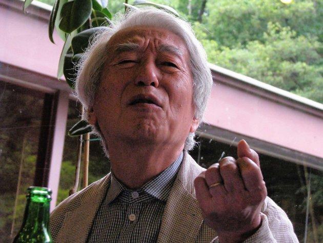 Japonský klavírista Izumi Tateno