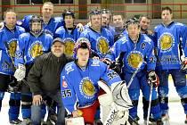 Finále KHL si zahraje Karel IV.