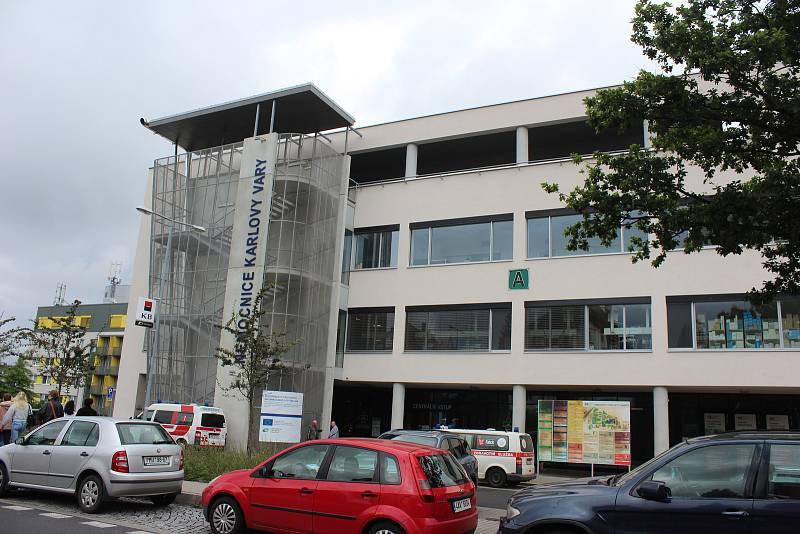 Nemocnice KKN.