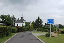 V Kolové přibývá nových domů. Obyvatelům ale schází potřebné zázemí.