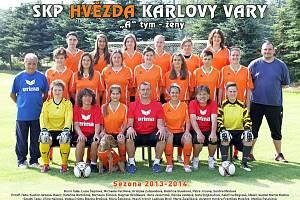 SKP Hvězda Karlovy Vary