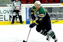 V útoku Energie už nenastoupí Martin Bartek.