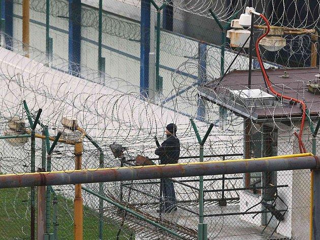 Ve věznici zadrželi zásilku mobilů určenou pro vězně