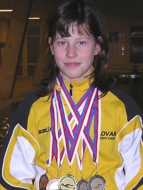 Monika Pachtová