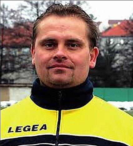 Marek Hejkal – TJ Sokol Útvina