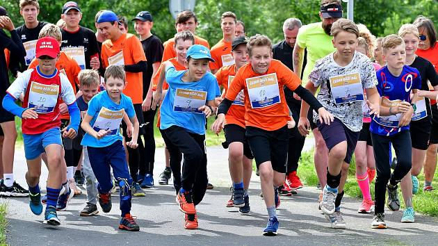 RunCzech spustil výzvu Česko běží dál v úterý 9. června. Od té doby už se na pětikilometrových trasách naběhalo 2 970 kilometrů.