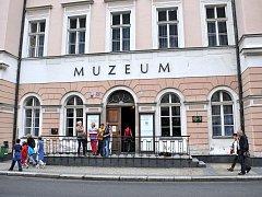 Muzeum Karlovy Vary.