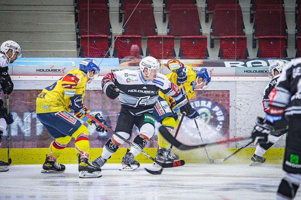 HC Energie Karlovy Vary - HC Madeta Motor České Budějovice