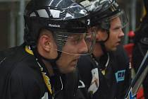 II: hokejová liga: Baník Sokolov - Děčín