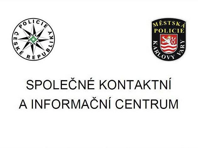 Společné kontaktní a informační centrum Policie ČR a Městské policie Karlovy Vary