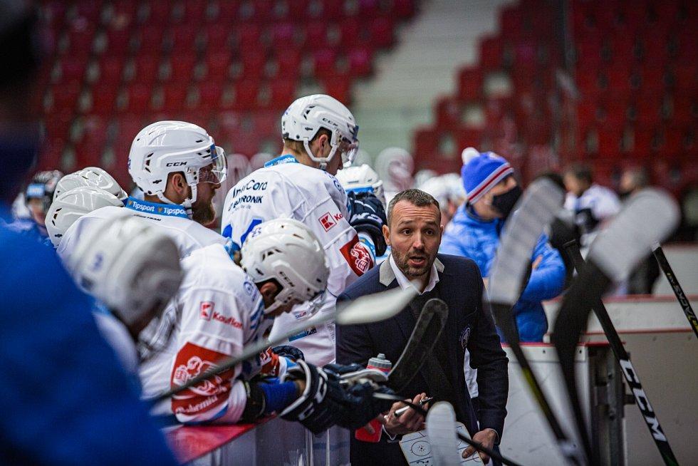 HC Energie Karlovy Vary - HC Škoda Plzeň