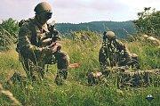 Výbuchy, seskoky na padácích, přepady a ničení cílů nepřítele. To byly hlavní náměty velkého cvičení výsadkářů s označením Strong Eagle 2018, které se konalo ve vojenském výcvikovém prostoru Hradiště. Zapojilo se do něj 1500 vojáků, kteří jsou vyčleněni p