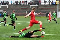 Slavia se v úterý 12. května v 17.30 vrátila po dvouměsíční přestávce do tréninkového procesu. Ilustrační foto