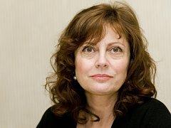 Hlavní hvězdou 47. Mezinárodního filmového festivalu v Karlových Varech bude Susan Sarandonová.