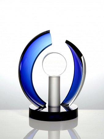 Vítězná trofej KHL