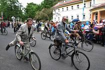 Bohatý program bude provázet zahájení lázeňské sezony v Jáchymově.