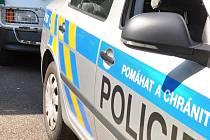 Opilá řidička jela v protisměru, zastavila ji policie.