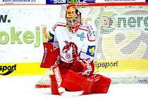 HC Energie Karlovy Vary - HC Oceláři Třinec 1:4