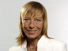 Dagmar Laubová (ODS), náměstkyně primátora pro kulturu