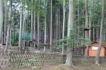 Svatý Linhart se stane novým sídlem Lázeňských lesů.