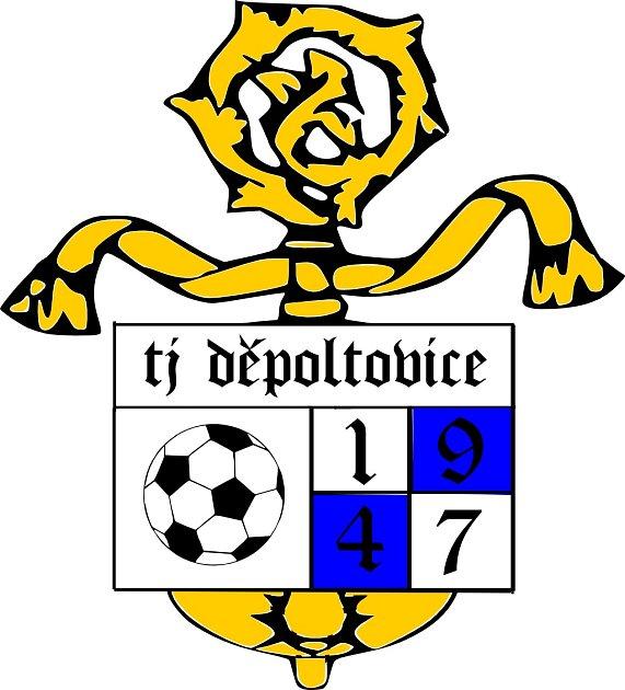 Logo TJ Děpoltovice