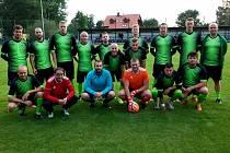 Fotbalisté Baníku Vintířov si na návrat mezi krajskou smetánku budou muset počkat nejméně jednu sezonu.