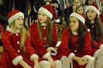 Na Základní škole jazyků mají vánoční dílny mnohaletou tradici.