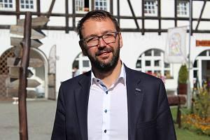 Patrik Pizinger (Místní)