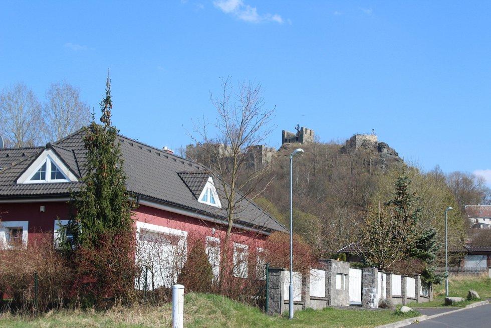 Andělská Hora má podle její starostky svůj genius loci, o který nechce obec přijít. Vsází proto před masovou výstavbou raději na relaxaci