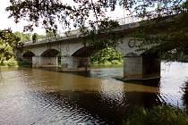 Chebský most v Karlových Varech je kulturní památkou. Rozhodlo o tom Ministerstvo kultury na návrh Národního památkového úřadu v Lokti.
