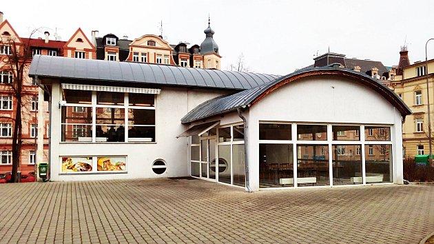 Sídlem kanceláře architekta města se stane část nevyužívaných objektů na náměstí Dr. Milady Horákové.