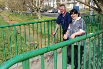 Chodovští radní se zamýšlejí nad možnou úpravou d veřejnosti a oživit cyklostezkou.