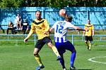Turnaj KKFS. Neoficiální soutěž, kterou pořádá po covidové nucené přestávce Krajský karlovarský fotbalový svaz pro divizní či krajské týmy, odstartuje úvodním kolem již tento víkend, kdy bude na programu hned několik zajímavých soubojů.