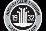 Energie Karlovy Vary má nové klubové barvy i logo