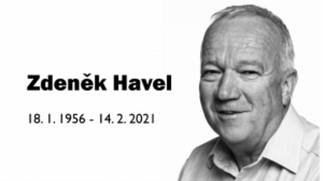 Smutná zpráva zasáhla fotbalový svět v Karlovarském kraji. V neděli 14. února odešel do fotbalového nebe Zdeněk Havel.