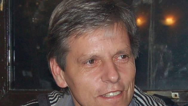 Jan Horník, starosta Božího Daru